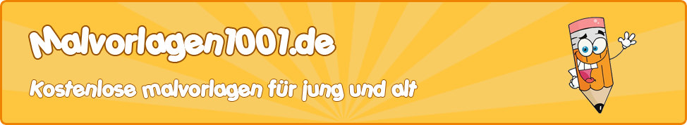 Malvorlagen Kostenlos für Jung und Alt - Malvorlagen1001.de