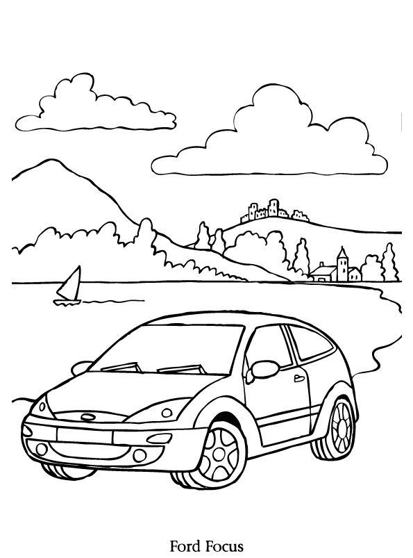 Automarken Malvorlagen Malvorlagen1001 De
