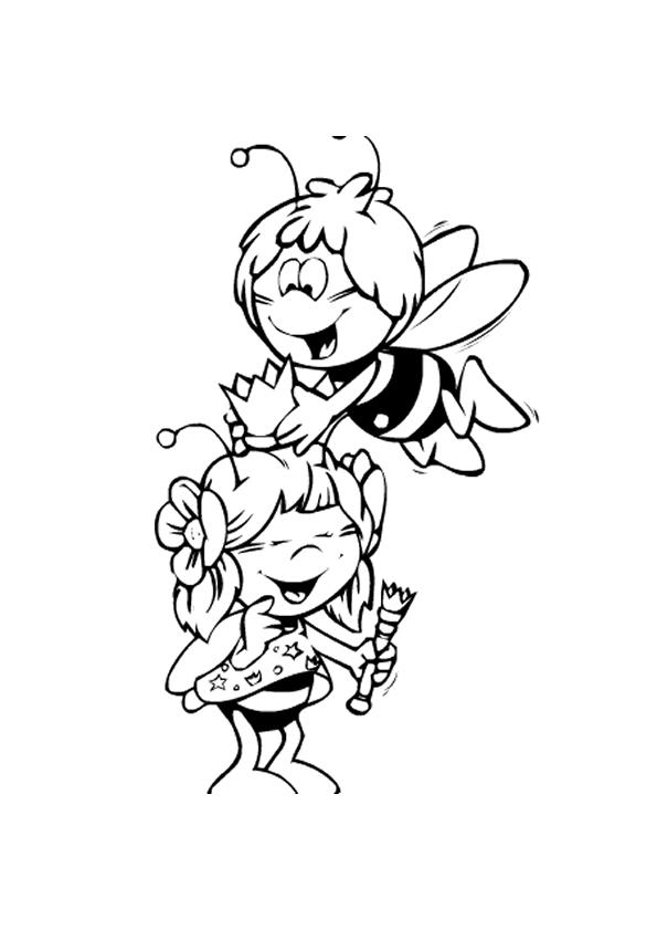 bienen malvorlagen  malvorlagen1001de