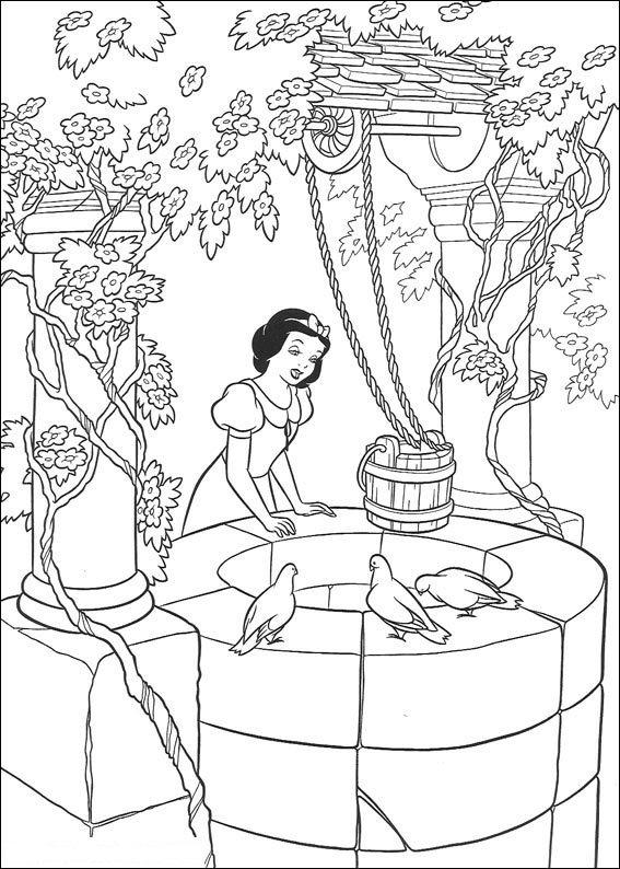 Disney Prinzessinnen Malvorlagen Malvorlagen1001 De