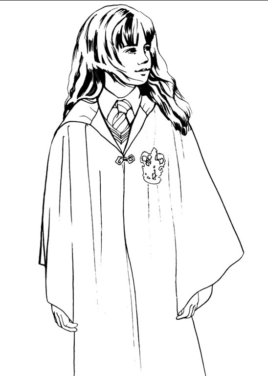 Harry Potter 2 Malvorlagen Malvorlagen1001 De