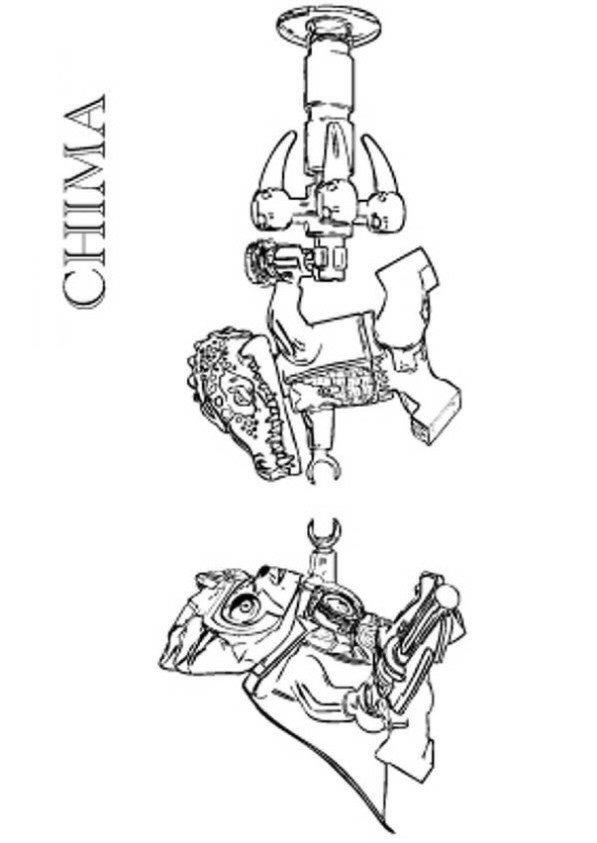 lego chima malvorlagen  malvorlagen1001de
