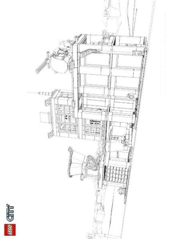 lego city malvorlagen  malvorlagen1001de