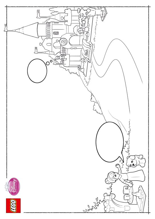 Großzügig Disney Prinzessinnen Malvorlagen Ideen - Ideen fortsetzen ...