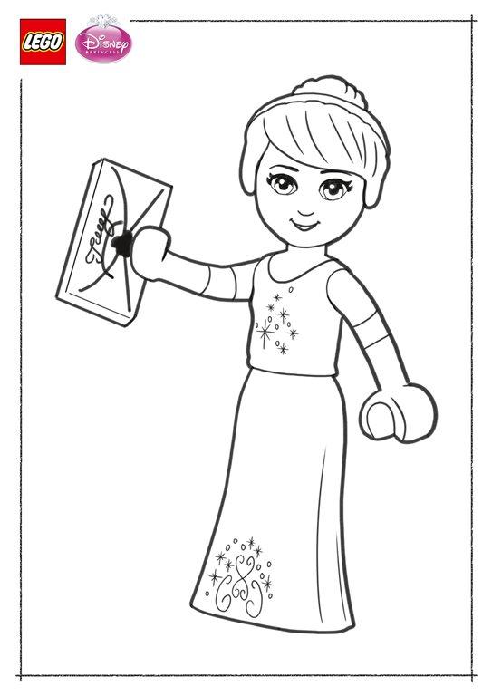 Niedlich Malvorlagen Disney Prinzessin Eingefroren Fotos - Ideen ...