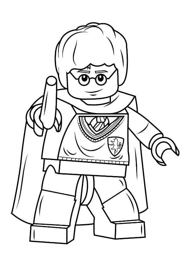 lego harry potter malvorlagen  malvorlagen1001de