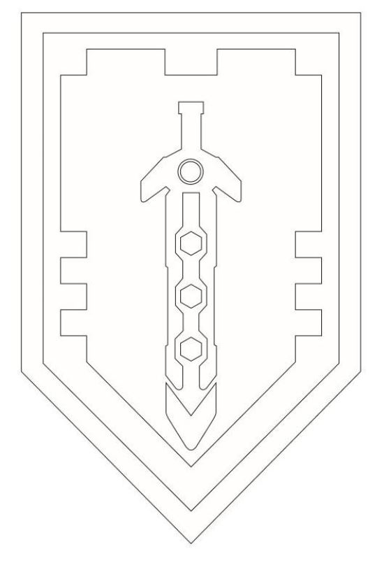 lego nexo knights malvorlagen  malvorlagen1001de
