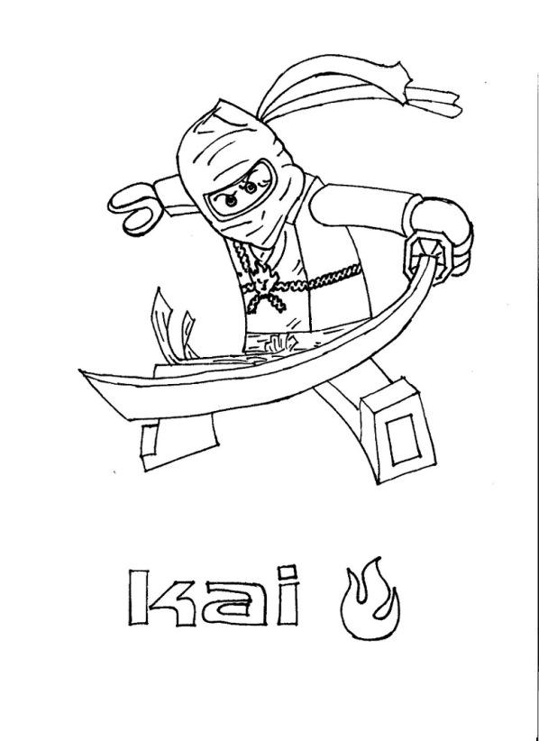 Lego Ninjago Malvorlagen Malvorlagen1001 De