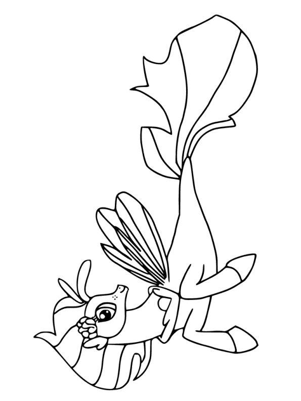 my little pony der film malvorlagen  malvorlagen1001de